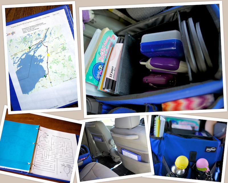 kit de survie pour nos voyages en voiture confessions. Black Bedroom Furniture Sets. Home Design Ideas